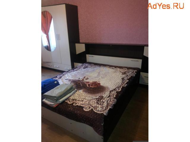 Сдается квартира в Отрадном