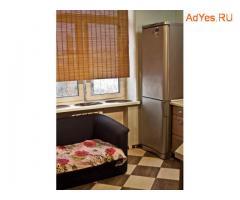 Посуточно просторная квартира в центре Сочи