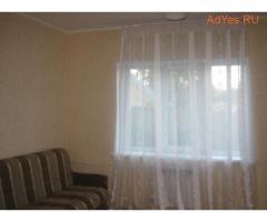 Сдам 1 комнатную квартиру пос. Киргизка 110( АРЗ, Кольцевой проезд 33)