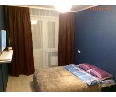 Квартира посуточно на Мартынова 13