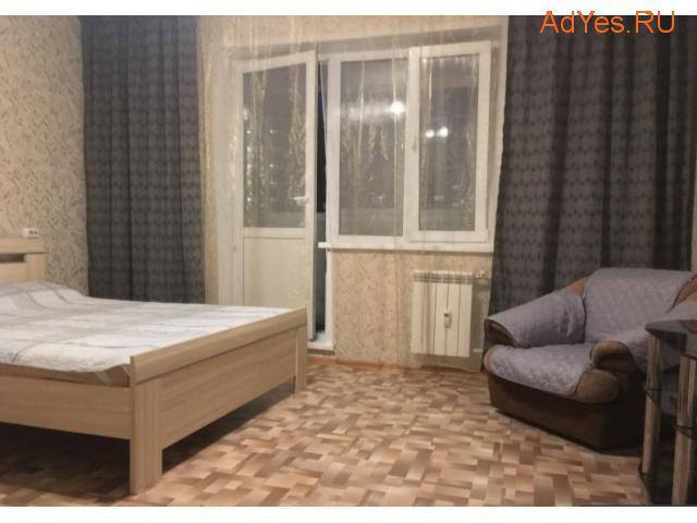 Квартира посуточно в Красноярске по ул. Линейная 107