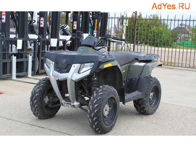 Квадроцикл POLARIS SPORTSMAN 300