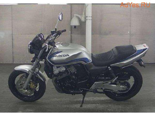 Honda cb 400 sf-k