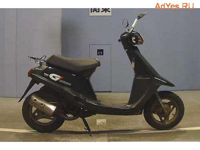 Скутер Honda G
