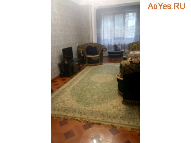 3-к квартира, 80 м², 1/5 эт.