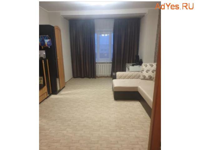 1-к квартира, 43.3 м², 5/5 эт.