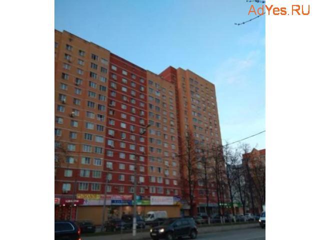 Продаётся 2-к квартира, 66.7 м², 12/17 эт.