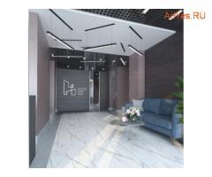 Продаётся 1-к квартира, 31 м², 3/17 эт.