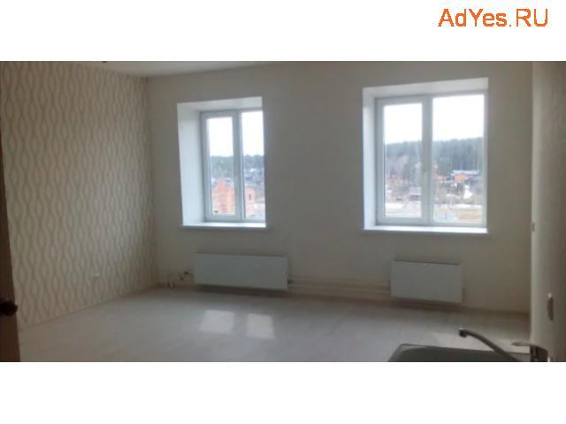 1-к квартира, 29 м², 4/4 эт.