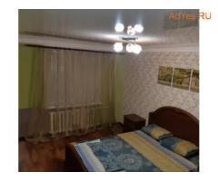 2-к квартира, 56 м², 3/5 эт.