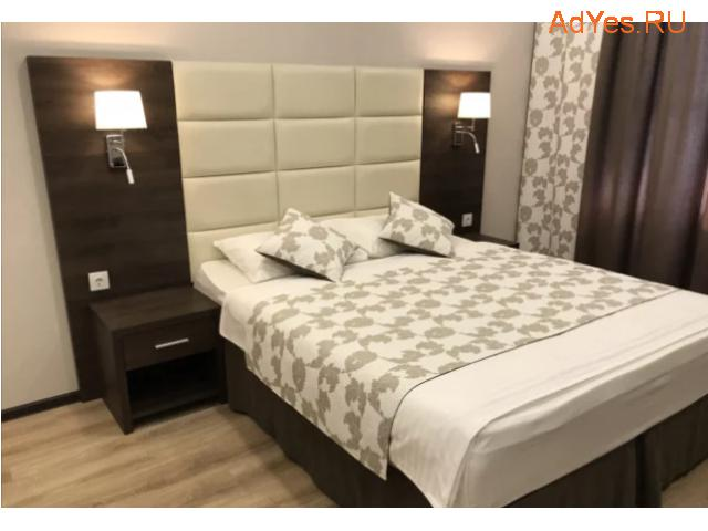 1-к квартира, 39.8 м², 4/16 эт.