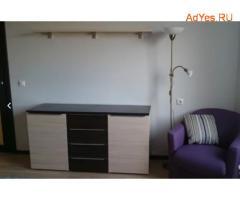 1-к квартира, 46 м², 6/14 эт.