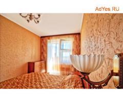 2-к квартира, 56 м², 7/9 эт.