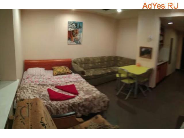 1-к квартира, 26 м², 1/17 эт.