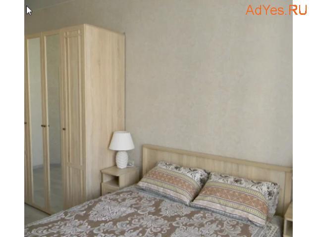 1-к квартира, 45 м², 5/8 эт.