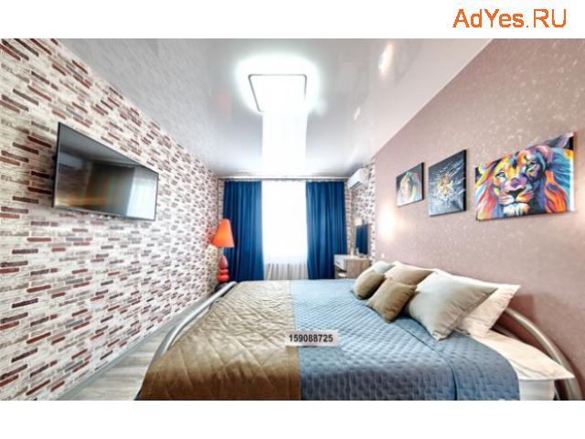 1-к квартира, 42 м², 8/21 эт.