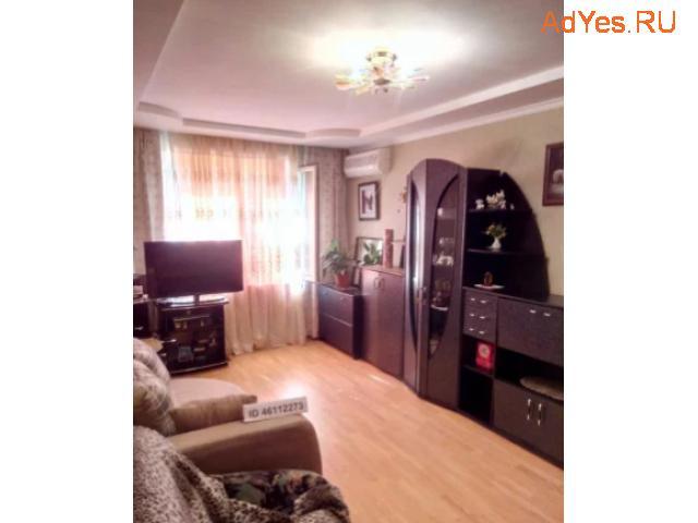 Сдается чистая 2-к квартира, 60 м², 3/5 эт.