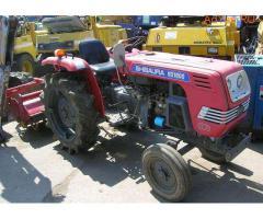 Трактор SHIBAURA SD1800