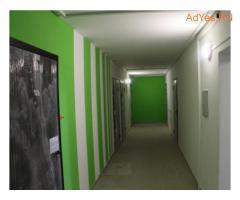 1-к квартира, 27.7 м², 1/6 эт.
