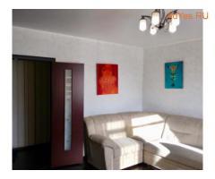 1-к квартира, 42 м², 3/10 эт.