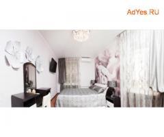 3-к квартира, 69.9 м², 2/5 эт.