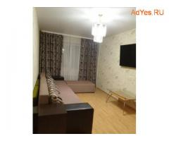 Продается уютная 3-к квартира, 71.9 м², 4/5 эт.