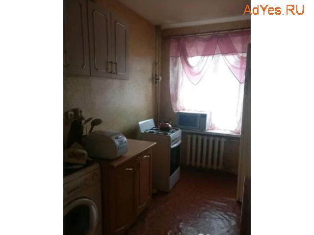 Продам 2-к квартира, 48 м², 3/5 эт.