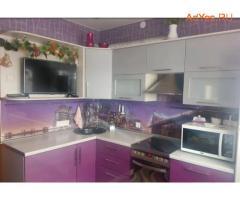 Продам 2-к квартира, 54 м², 4/5 эт.