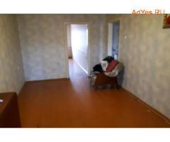 Продаётся 2-к квартира, 44 м², 5/5 эт.