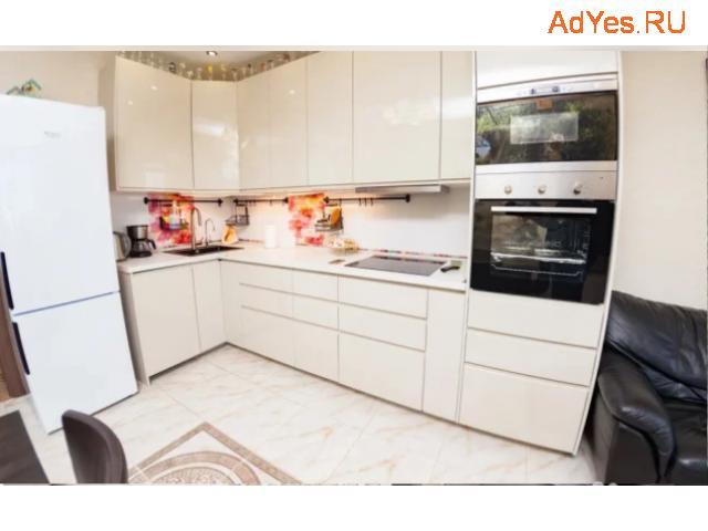 Продается уютная и комфортная 3-к квартира, 92 м², 10/18 эт.