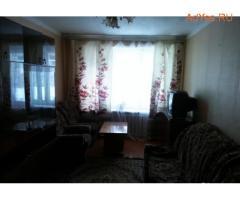 Продаётся 3-к квартира, 57.3 м², 1/5 эт.