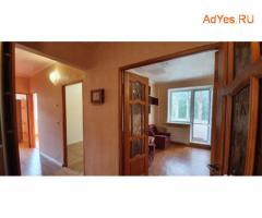 Продам  4-к квартира, 77 м², 3/9 эт.