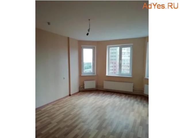 Продаётся 1-к квартира, 47 м², 14/17 эт.