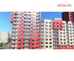 Продаётся  3-к квартира, 72.4 м², 4/9 эт.