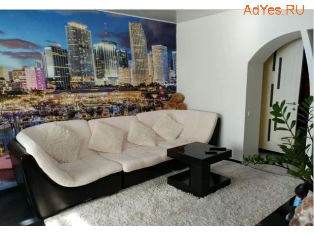 Продам 3-к квартира, 58 м², 3/5 эт.