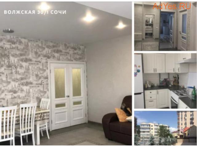 Продаю квартиру 3-к квартира, 100 м², 8/10 эт.
