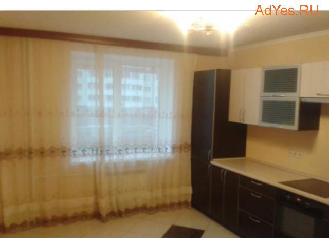 Продается просторная 3-к квартира, 104.8 м², 3/17 эт.