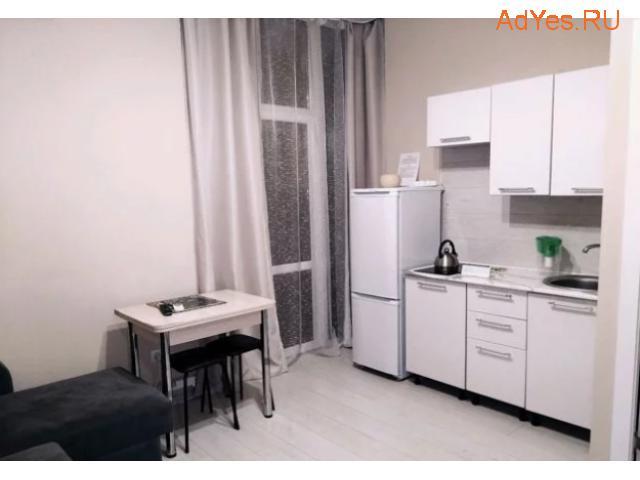 Сдаю посуточно 1-к квартира, 30 м², 2/2 эт.