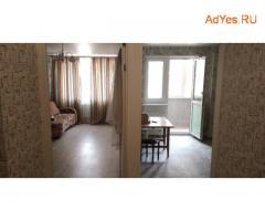 Сдам квартиру в новостройке 1-к квартира, 30 м², 6/23 эт.1-к квартира, 30 м², 6/23 эт.