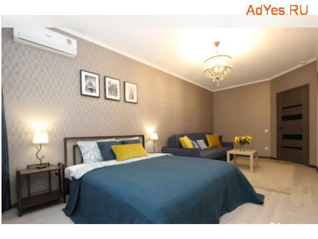 1-к квартира, 40 м², 18/25 эт.