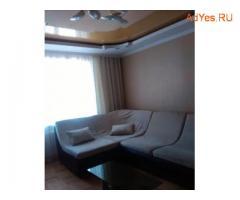 3-к квартира, 63 м², 1/10 эт.