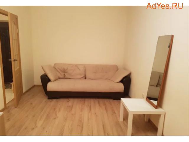 1-к квартира, 42 м², 5/6 эт.