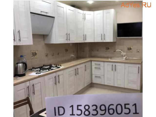 1-к квартира, 46 м², 2/3 эт.