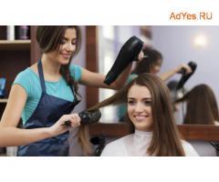 Курсы крутого парикмахера