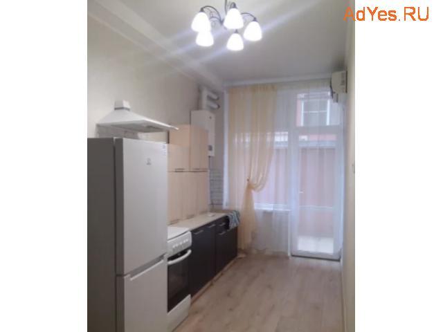 Продам полноценную 1-к квартира, 40 м², 1/5 эт.