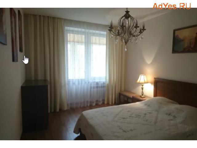 Продается 2-к квартира, 52.4 м², 3/4 эт.