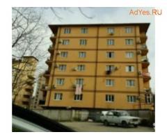 2-к квартира, 54 м², 3/6 эт.