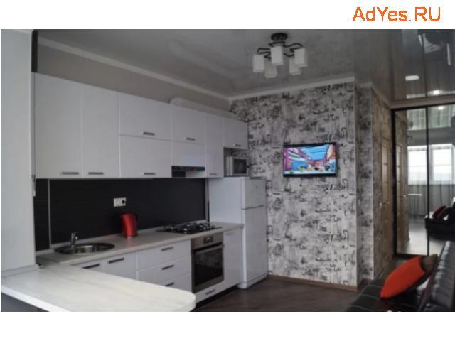 1-к квартира, 36 м², 5/9 эт.
