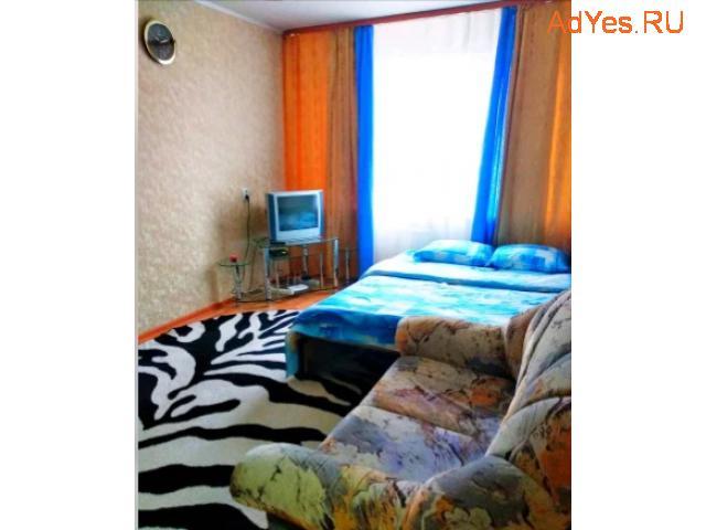Сдаётся чистая 1-к квартира, 42 м², 6/9 эт.