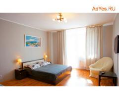 1-к квартира, 45 м², 5/25 эт.